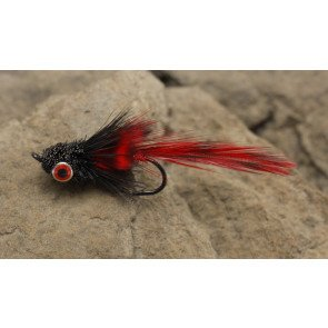 UF Elritse - Black and red
