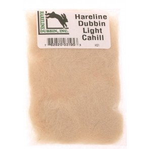 Hareline dub Light Cahill