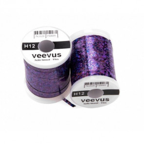Veevus Holo Tinsel Light Purple