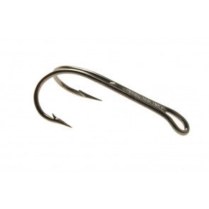 Loop Double Salmon - Black Nickel
