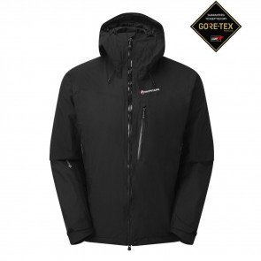 Montane Duality Insulated Waterproof - Sort