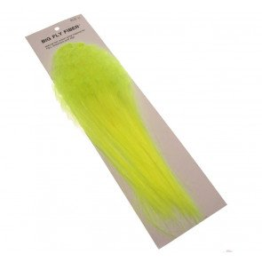 Big Fly fiber  Fluoro Yellow  832