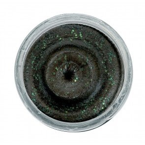 Power Bait Extra Scent Glitter/Nightcrawler