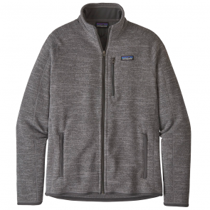 Patagonia - M's Better Sweater Jacket - NKL