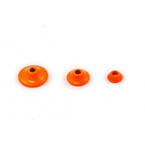 FITS Tungsten Turbo Cone Fl. Orange