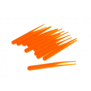 "Flying ""C"" Body Tube Orange Precut"