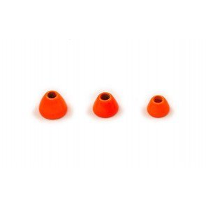 FITS Tungsten Cone Fluo Orange