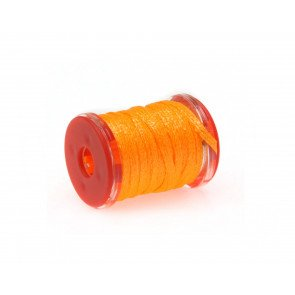 FutureFly Flatbraid Fluo Orange