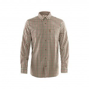Fjällräven Övik Shirt LS M Laurel Green - Str. 20