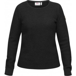 Fjällräven Övik Structure Sweater Woman