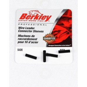 Berkley McMahon - Wire Leader Connector Sleeves