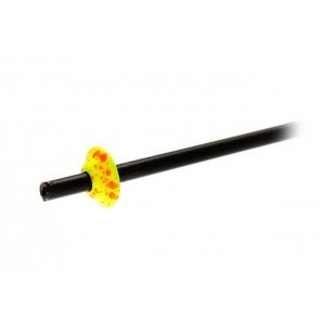 FF UfoNano Disc 4mm. Pingo Yellow