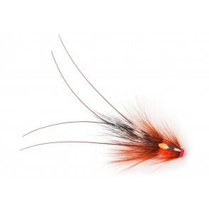 Guideline - Pot Belly Pig - Fl. Fire Red Copper Tube