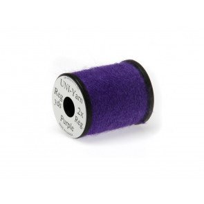 UNI Yarn Purple
