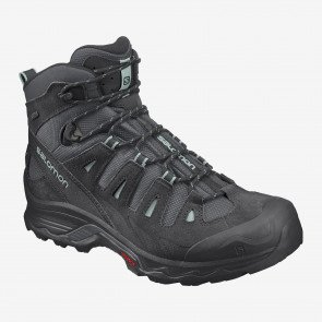 Salomon Quest Prime GTX Dame - Ebony