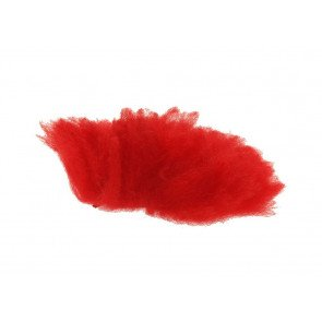 Rams wool Red