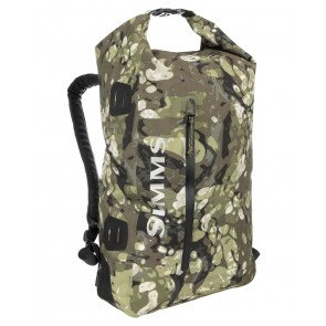 Simms - Dry Creek Simple Pack 25L - Riparian Camo