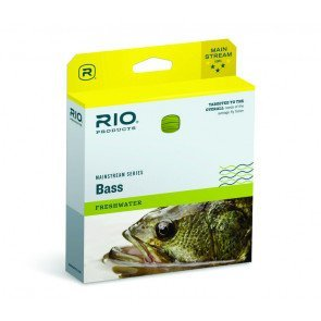 Rio Mainstream Bass/Pike