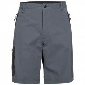 Trespass Runnel Shorts Carbon Herre