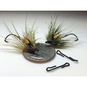 Senyo´s Micro Trout Shanks 23 mm