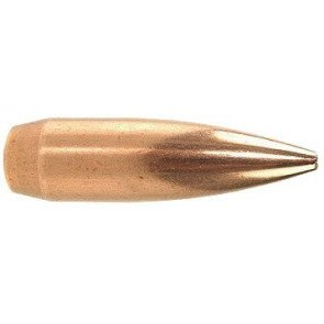 Sierra Match King 6 MM - 107 GR. - 100 stk.