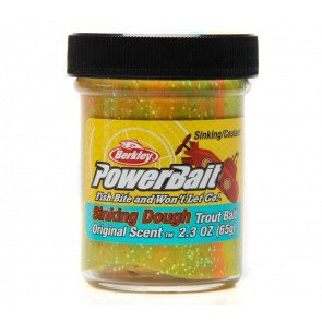 Berkley - Power Bait | Synkende | Rainbow