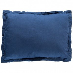 Trespass Packaway Travel Pillow Navy