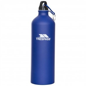 Trespass Slurp 1 Liter Water Bottle