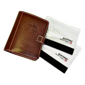 Frödinflies - Leather Fly Wallet - Small