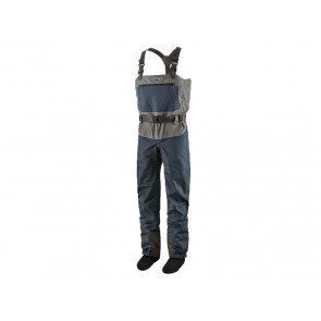 Patagonia W's Swiftcurrent Waders - Smolder Blue