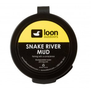 Loon Snake River Mud