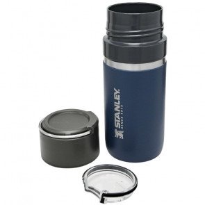Stanley Ceramivac™ Bottle 0,47L - Navy