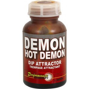 Starbaits - Demon Hot Demon Dip 200ml