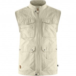 Fjällräven Travellers MT Vest M Light Beige
