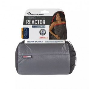 Sea To Summit Reactor Fleece Liner - Lagenpose
