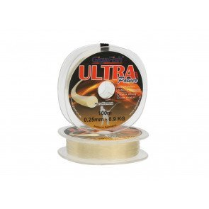 Ultra Power  -  100 meter spole -  0,20 - 0,50 mm