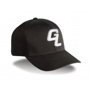 Guideline Ultrafiber Cap Black L/XL