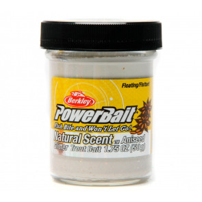 Berkley - Power Bait | Lakrids | White
