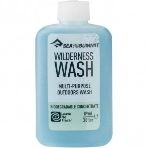 Sea to Summit Wilderness Wash 89 mL