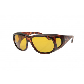 Vision 2by4 solbrille - Yellow