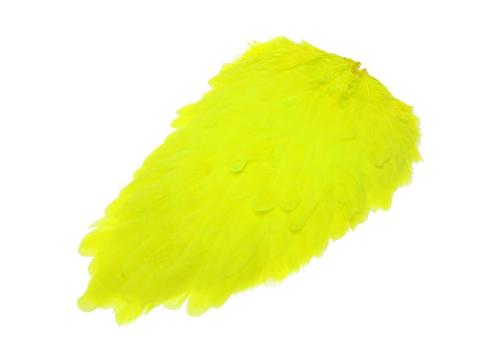 Image of   Futurefly american saddle fl. yellow chartreuse