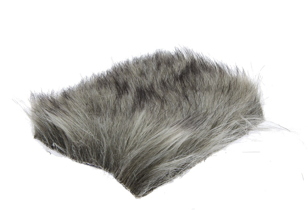 Image of   Craft fur dark beige fur