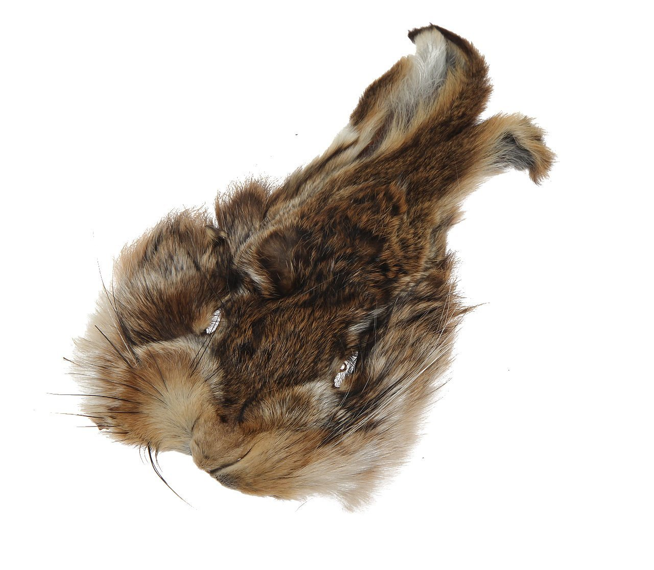Image of   Hares mask natural #1