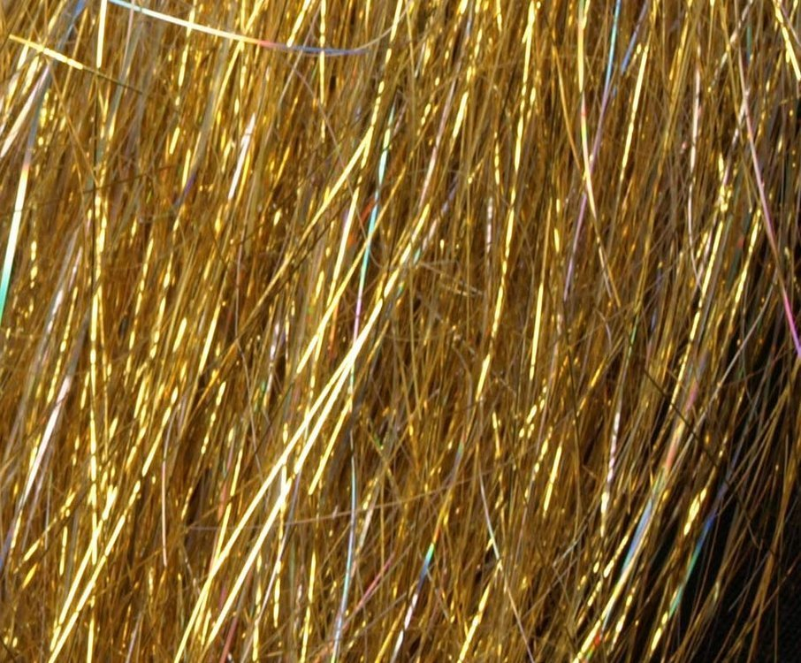 Image of   Angel hair holo gold
