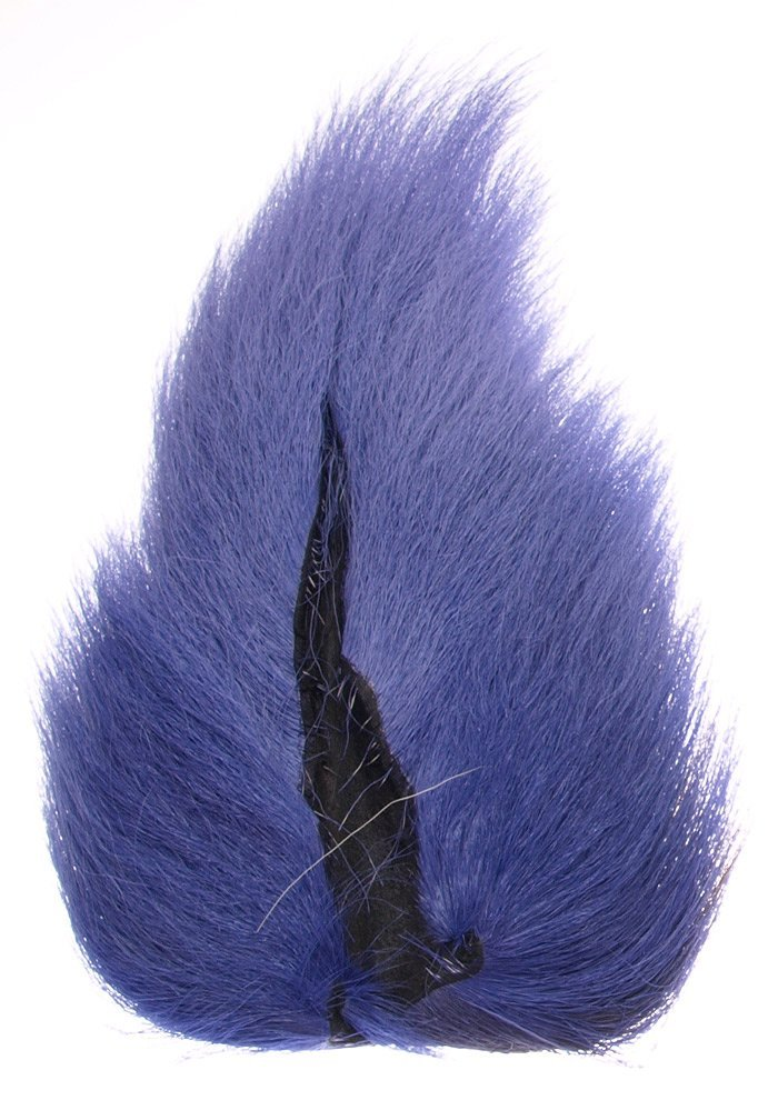 Image of   Bucktail - lavendel