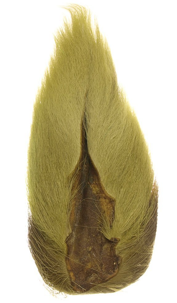 Bucktail - light olive thumbnail