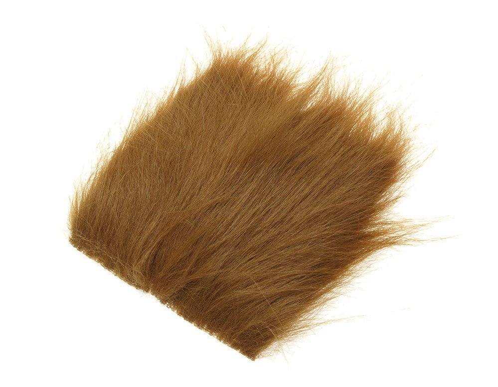 Image of   Extra select craft fur medium brown