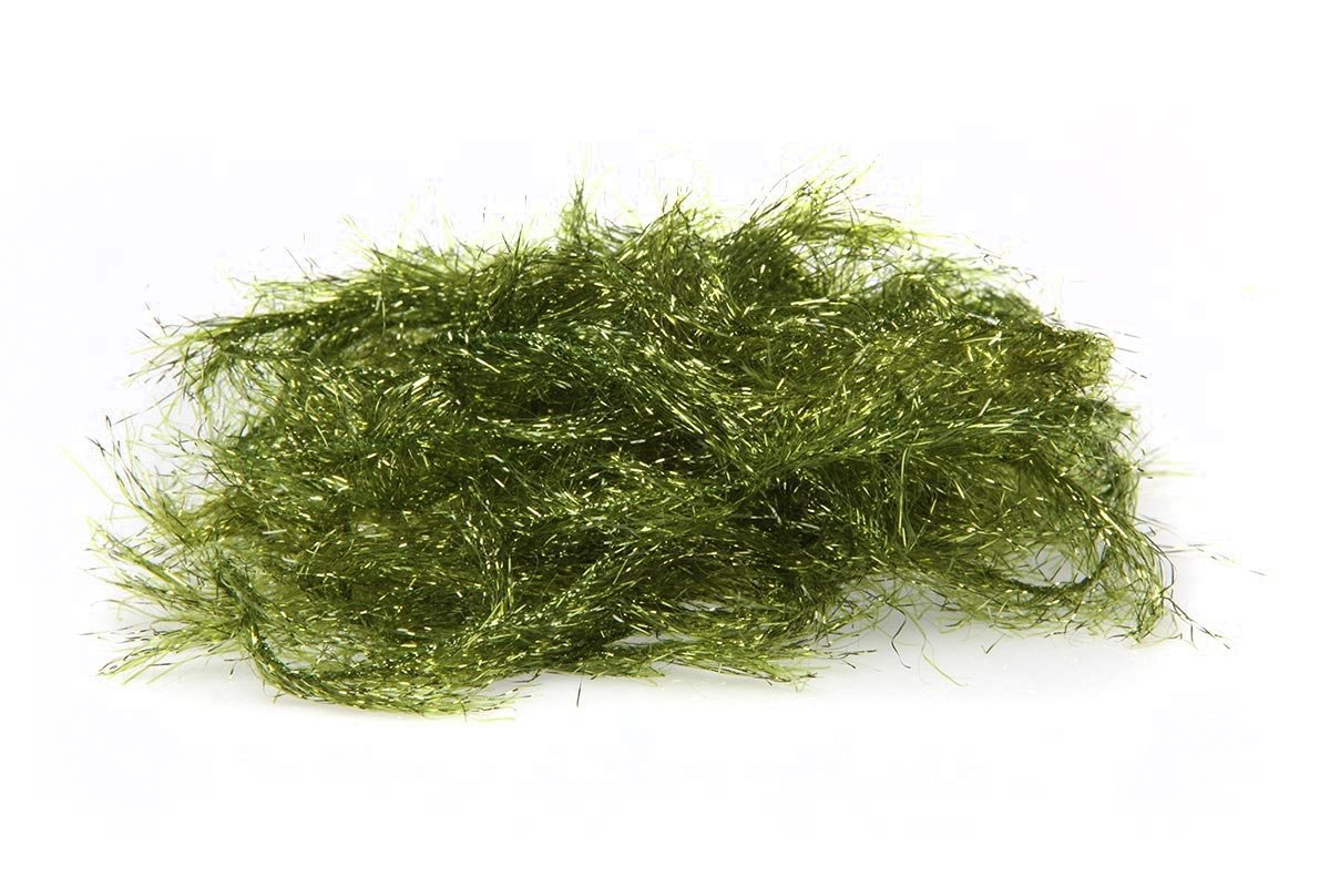 Image of   Polar reflector flash chenille olive