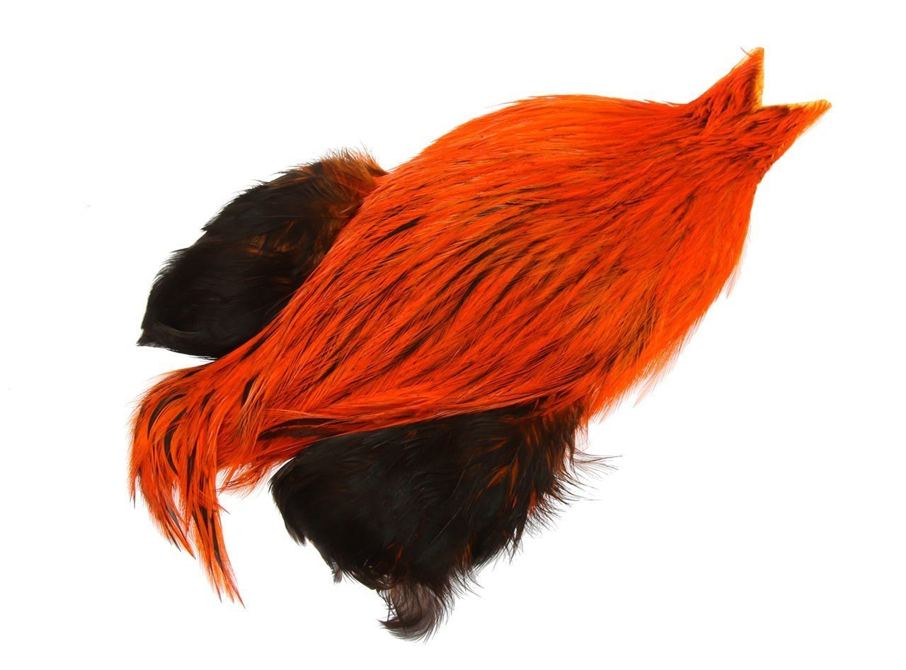 Image of   Futurefly hanenakke orange badger