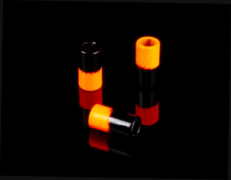 Image of   Futurefly attitubes fluo orange